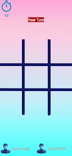 Tic Tac Toe Master For Android 4