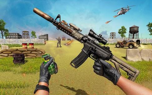 Anti Terrorist FPS Shooter 2021-Free Shooting Game 3