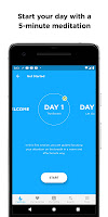 The Mindfulness App: relax, calm, focus and sleep