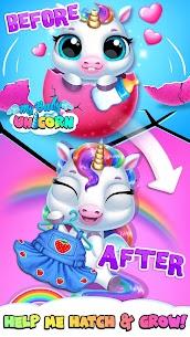 My Baby Unicorn MOD Apk 13.0.6118 (Unlimited Money) 1