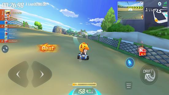 KartRider Rush+ 1.9.8 Screenshots 12