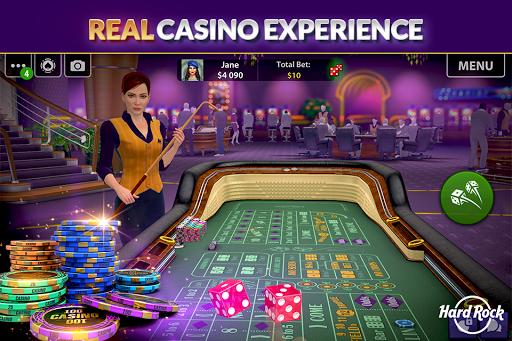 Hard Rock Blackjack & Casino 39.7.0 screenshots 2