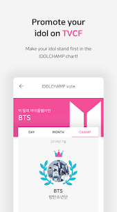 IDOLCHAMP – Showchampion, Fandom, K-pop, Idol 5