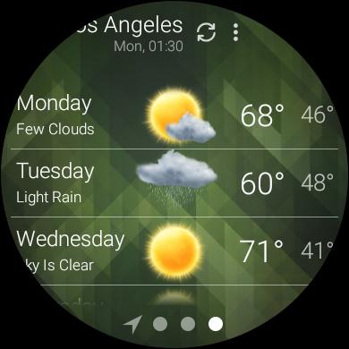 Weather 5.1.7 Screenshots 17