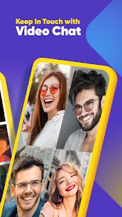 Fake Video Call: Messenger, Live Chat, Messaging 3