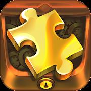 Jigsaw Kingdoms - puzzle game