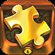 ジグソー王国-パズルゲーム