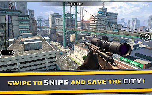 Pure Sniper  screenshots 1