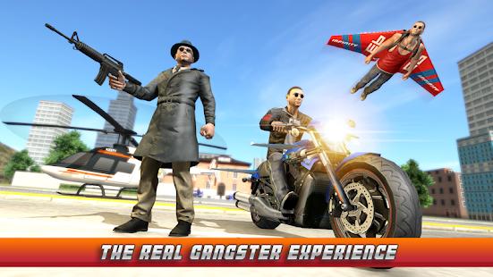 Gangster Crime Simulator 2021 1.11 screenshots 11