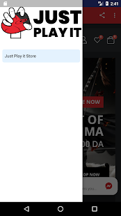 Just Play it Store