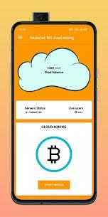 HashStar – Bitcoin Cloud Mining APK Paid 4