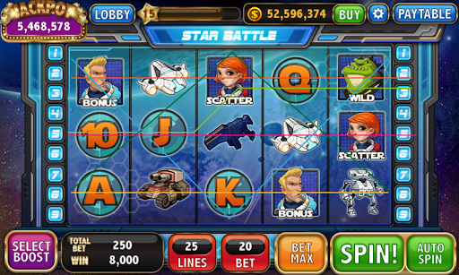 Casino Slots  Screenshots 3