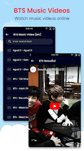 BTS Lyrics, Songs & Music Offline - KPOP