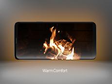 Blaze - 4K Virtual Fireplaceのおすすめ画像2