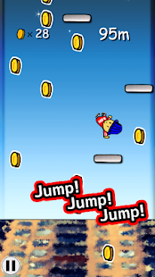 B-Boy Jump - Breakdance games 1.8 screenshots 1