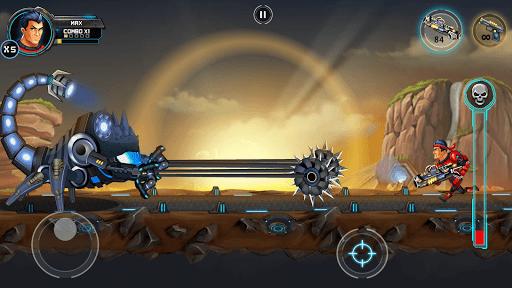 Alpha Guns 2  screenshots 3