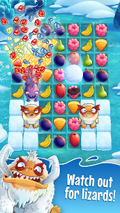 Fruit Nibblers 1.22.13 Apk + Mod 4
