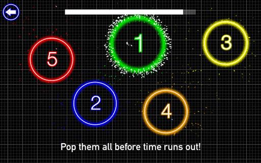 Glow Burst Lite 4.6 screenshots 8