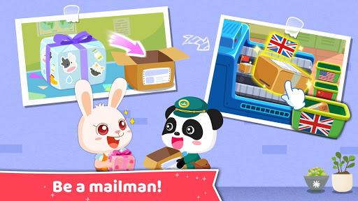 Baby Panda's Dream Job  screenshots 2