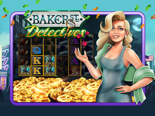 Mary Vegas - Huge Casino Jackpot & slot machines  screenshots 14