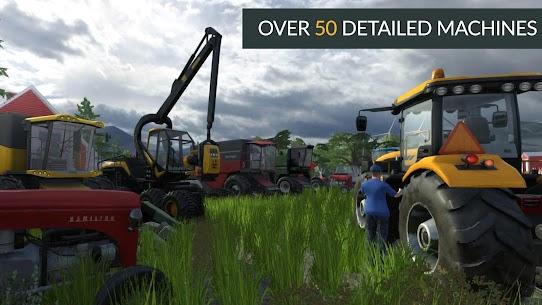 Farming PRO 3   Multiplayer Apk Download 2021 3