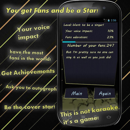 Personal Voice Judge 2.81.180430 screenshots 5