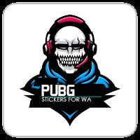 PUBG Stickers for WhatsApp PUBG Fan App 2021