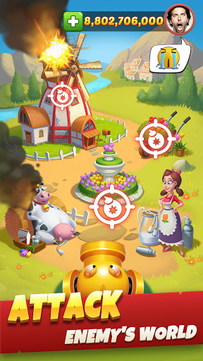 Crazy Spin - Big Win Apkfinish screenshots 15
