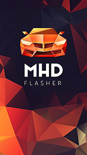 MHD Flasher N54 version 2.22 Screenshots 7