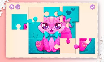 Kids Puzzles for Girls