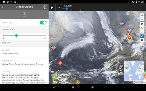 Disaster Alert 369.674.1 Screenshots 9