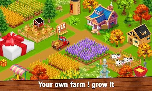 Free Royal Farm Apk Download 2021 3