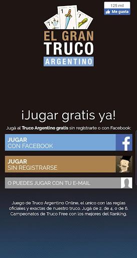 El Gran Truco Argentino  screenshots 2