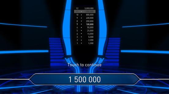Millionaire 2020 Free Trivia Quiz Game screenshots 6