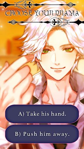 Twilight School : Anime Otome Virtual Boyfriend apktram screenshots 4