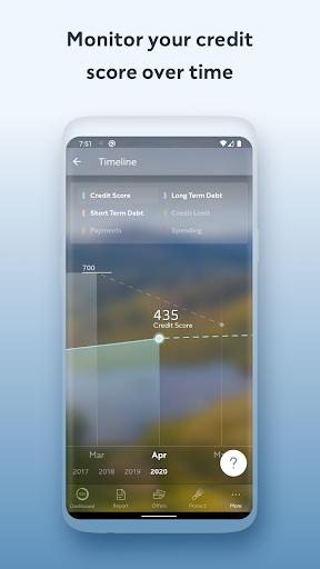 ClearScore - Check & Monitor Your Credit Score  screenshots 8