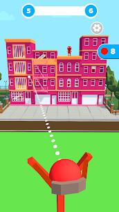 Slingshot Smash: Shooting Range 1