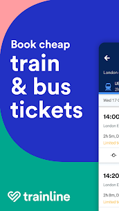 Trainline  Buy cheap For Pc   How To Install (Windows 7, 8, 10, Mac) 1