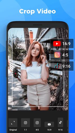 Video  Watermark - remove Watermark & add logo apktram screenshots 4