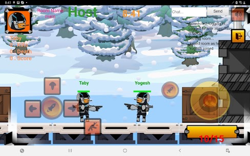Apna FAUGI – War Begin Kashmir Map Hack Online [Android & iOS] 5