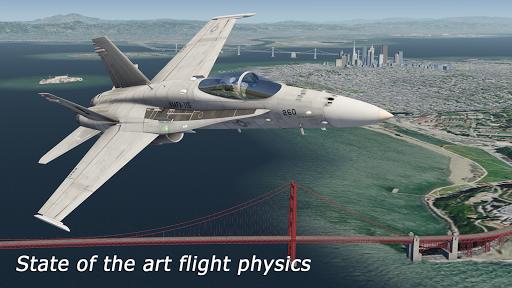 Aerofly 2 Flight Simulator  screenshots 1