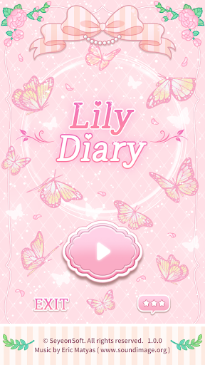 Lily Diary : Dress Up Game 1.1.3 screenshots 1