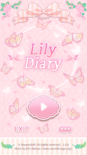 Lily Diary: Dress Up Game Mod Apk (Full Unlocked/Purchase) 1