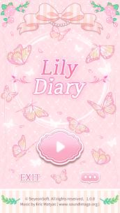 Lily Diary Hileli Apk Güncel 2021* 1