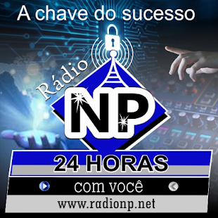 Radio NP 1.0.1 APK + Мод (Unlimited money) за Android