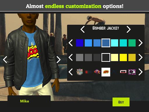 Skateboard FE3D 2 - Freestyle Extreme 3D 1.32 screenshots 24