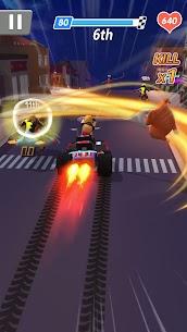 Racing Smash 3D MOD (Unlimited Money) 2
