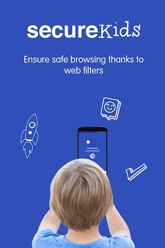 Parental Control SecureKids modavailable screenshots 11