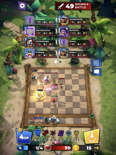Chaos Combat Chess 1.0.2 screenshots 24