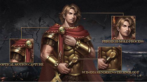 Abyss of Empires: The Mythology Apkfinish screenshots 12